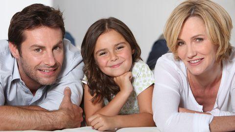 Die meisten Kinder können sich keine besseren Eltern vorstellen als ihre eigenen