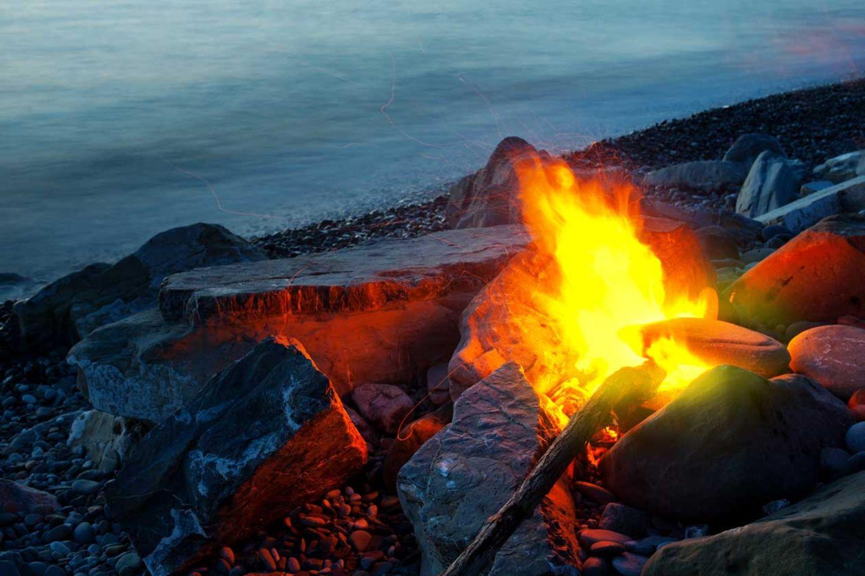 Frühmenschen-Forschung: Feuer und Flamme für die Kultur
