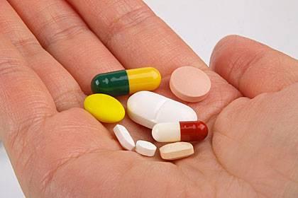 Ausversehen 2 pillen genommen