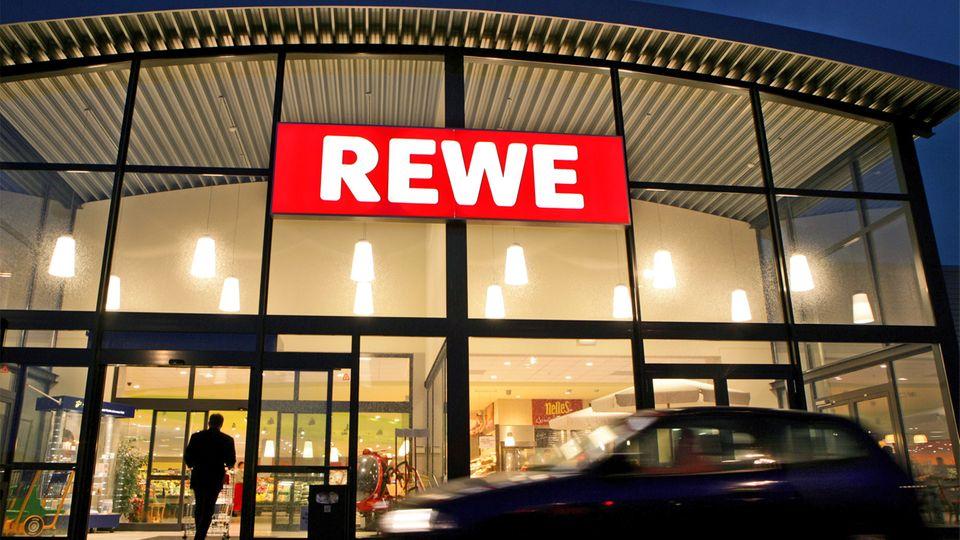 Supermarkt-Lieferservice: Rewe dreht an der Preisschraube