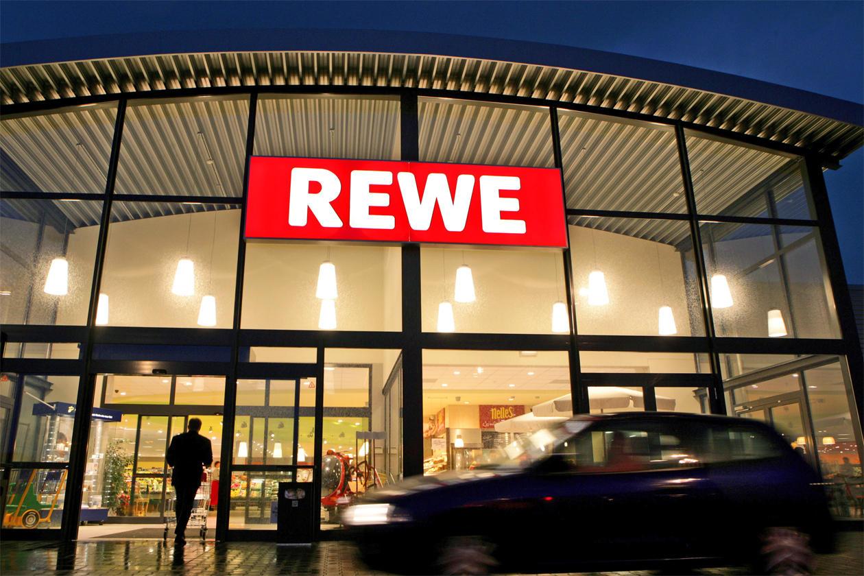 Rewe Lieferservice: Preise wie im Markt sind vorbei | STERN.de