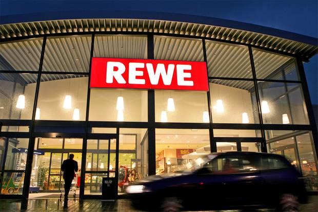 Rewe Lieferservice: Preise wie im Markt sind vorbei   STERN.de