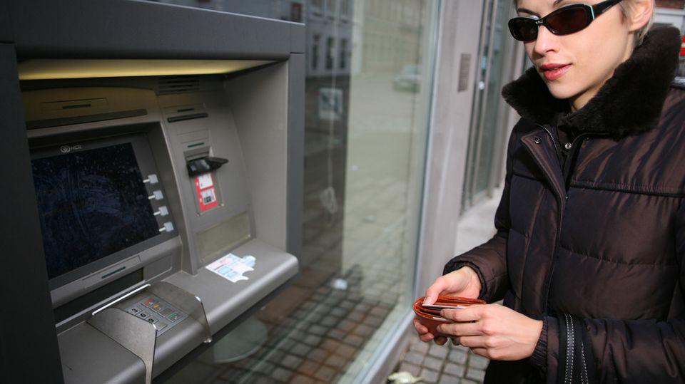 Bei Währungsumrechnungen im Ausland ist Vorsicht geboten