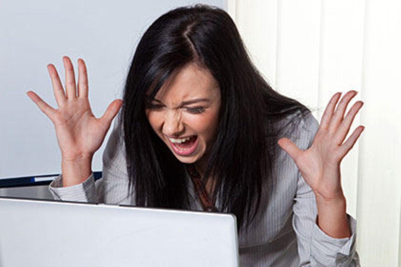 Das nervt: Vermeintlich kostenlose Websites entpuppen sich oft als Kostenfalle