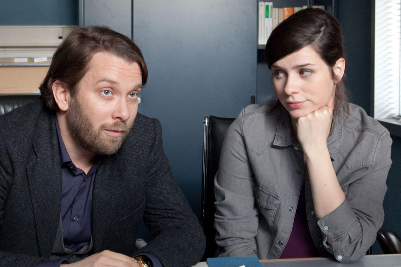 """Christian Ulmen und Nora Tschirner sind die Zugpferde des neuen Weimar-""""Tatorts"""""""