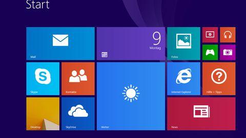 Kommt eine Gratis-Version von Windows 8.1?
