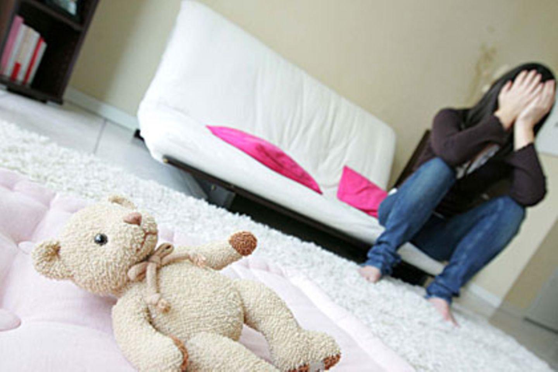 Vom Vater missbraucht? Manche Erinnerungen sind systematisch eingeredet und entsprechen nicht der Wahrheit