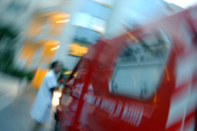 Einige der Opfer sollen noch berauscht vom LSD im Krankenwagen gesungen haben