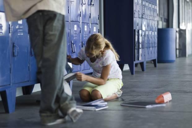 Mobbing in der Schule: So helfen Sie Ihrem Kind | STERN.de