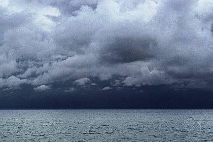 Nicht mehr strahlend blau, sondern bedeckt wird der Himmel in der kommenden Woche über Deutchland