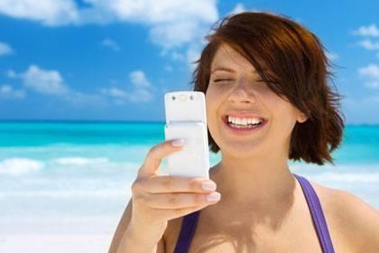 Mit ein paar Handgriffen macht das mobile Surfen im AUsland gleich noch mehr Spaß