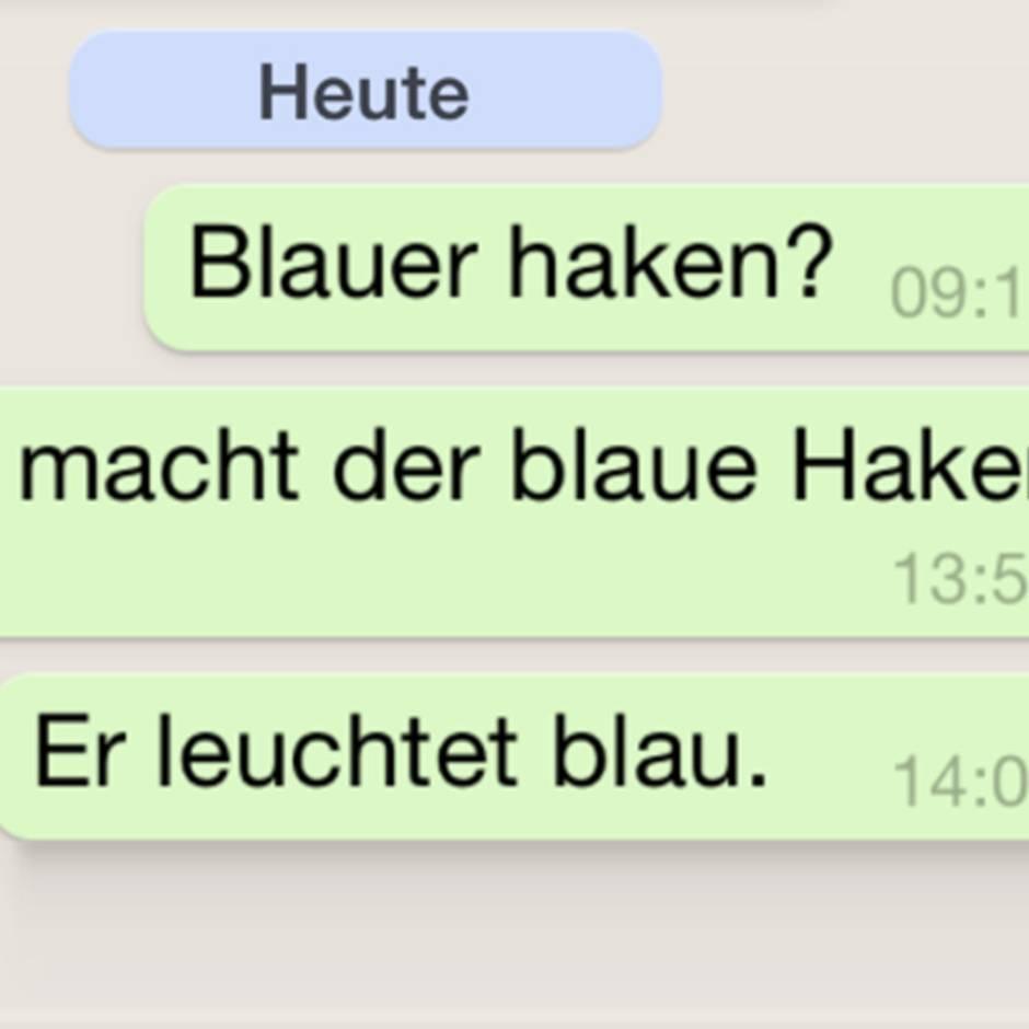 Messenger: Ohne blaue Haken: So lesen Sie heimlich Whatsapp-Nachrichten