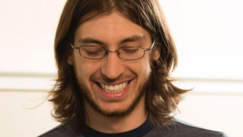 Francisco Tolmasky entwickelte den Safari-Browser für das iPhone