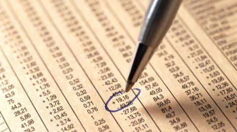Gut hinhören und prüfen: Nicht immer werden die richtigen Unternehmenszahlen bekannt gegeben