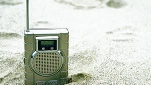 Mit einer Finanzspritze soll das digitale Radio DAB gerettet werden