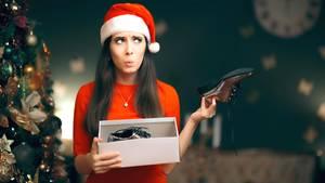 Gut gemeint, schlecht gemacht: Kein Weihnachtsfest vergeht ohne öde Geschenke.