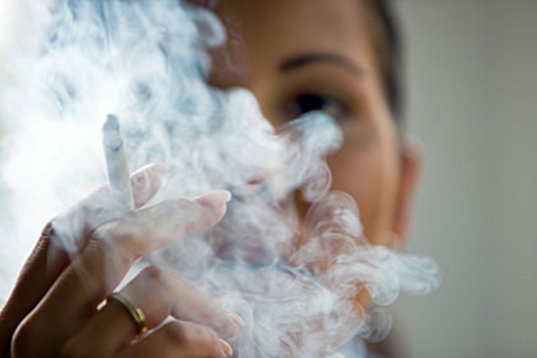 Lungen- und Bronchialkrebs war auch 2009 die häufigste Krebsart mit Todesfolge