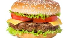 Noch bestehen Hamburger aus tierischem Fleisch. Doch Wissenschaftler wollen bereits bis Ende des Jahres den Burger aus dem Labor vorstellen