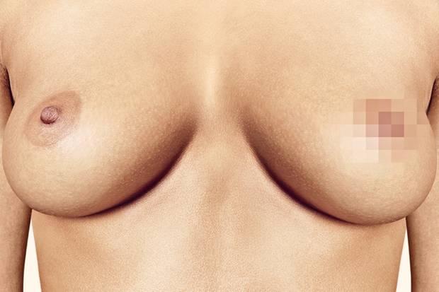Brüste machen Babys und Männer glücklich - bei Frauen ist es komplizierter