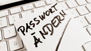 """""""123456"""" und """"passwort"""" sind keine sicheren Kennwörter. Wir geben Tipps, wie Sie es besser machen können."""
