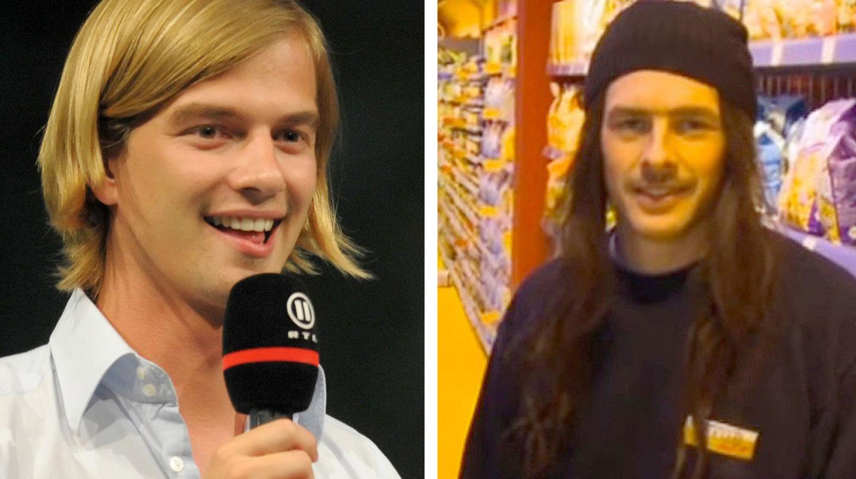 Joko Und Klaas So Begannen Die Entertainer Ihre Karriere Stern De