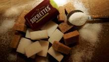 Bei Menschen mit Diabetes ist der Zuckerstoffwechsel beeinträchtigt