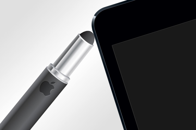 iPad Pro mit Stylus: Kritzeln statt touchen