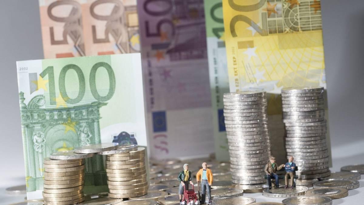 Serie Geldanlage, Teil 1: Was Sparer jetzt tun können