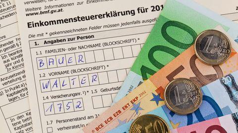 """Steuerspartipps vom """"Wiso""""-Experten: Wie Sie mehr Geld vom Finanzamt zurückholen"""