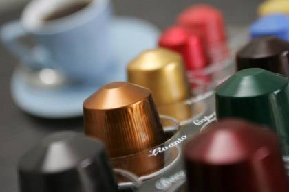 Kleine Kapseln für großes Geld: Nespresso. Der Geschmack ist meist ausgezeichnet