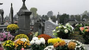 Ein Friedhof: Immer wieder verschwanden Engel und Plüschtiere von den Gräbern verstorbener Kinder. Bis eine Friedhofsmitarbeiterin überführt wurde