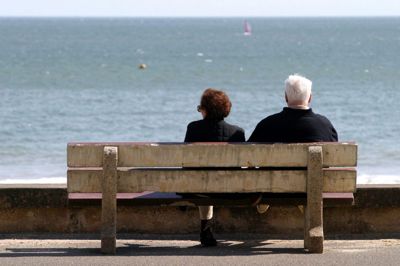 Zusammen ist man weniger allein - und krank.