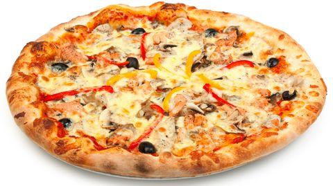 US-Forscher haben eine Pizza entwickelt, die drei Jahre ohne Kühlung hält