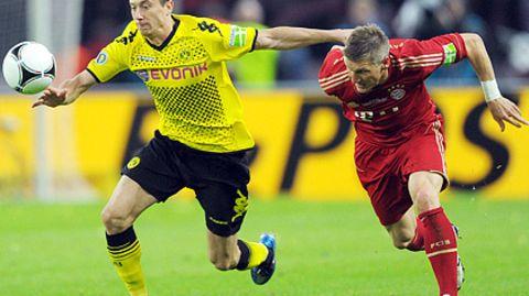 Champions-League-Finale: Dortmund gegen Bayern: Die Giganten im Vergleich
