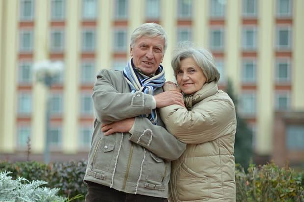 Papa und Mama vom Land stehen den Eigenheiten der Großstadt nicht selten skeptisch gegenüber