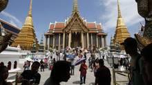 Das vom Buddhismus geprägte Thailand gehört zu den beliebtesten Fernreisezielen der Deutschen