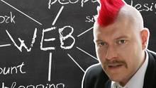Brauchen wir ein neues Internet? Nein, sagt Sascha Lobo. Stattdessen sollte die Politik mehr regulieren.