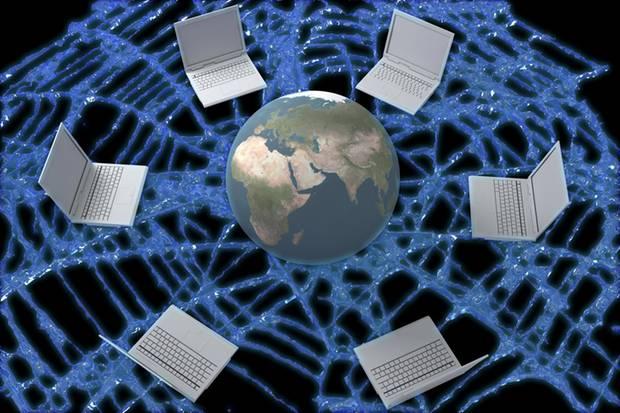 Citadel-Botnets sind auf der ganzen Welt zu finden