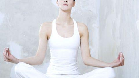 Meditation kann als Präventionsmethode gegen Stress oder Burnout durchaus sinnvoll sein, allerdings fehlt letztlich der Wirksamkeitsnachweis