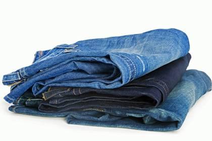 Die Qualität der Hosen rechtfertigt kaum die Preisunterschiede - doch bei den Produktionsbedingungen hat die Branche offenbar einiges zu verbergen