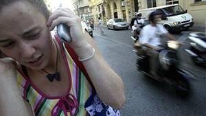Stadtlärm: Ab 75 Dezibel sind negative Auswirkungen unvermeidlich