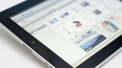Das iPad liegt im Test knapp hinter dem Samsung Galaxy Tab 10.1, kann jedoch etwas bei der Akku-Laufzeit punkten