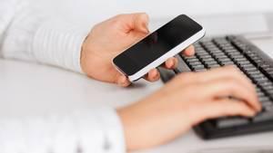 Bisher galt das mTAN-Verfahren, bei dem eine TAN-Nummer auf Anforderung per SMS verschickt wird, unter Experten als ziemlich sicher.
