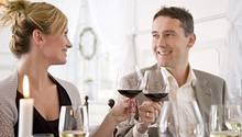 """Die deutschen Rotweine baten ein uneinheitliches Bild. Nur zwei waren sensorisch knapp """"gut"""", andere könnten hingegen die Stimmung trüben"""