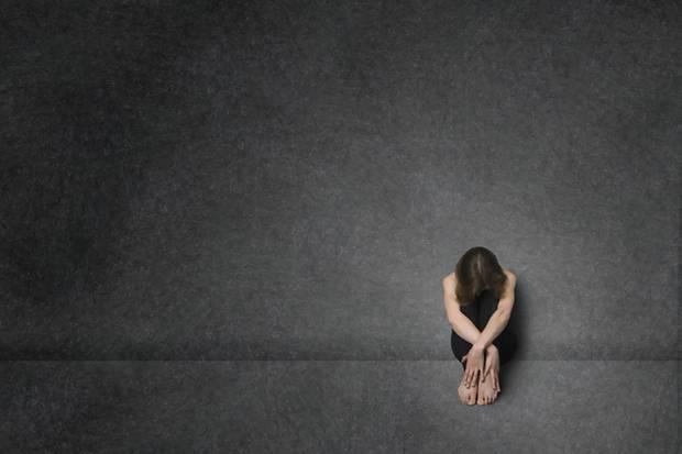 Wer an einer Depression erkrankt, sieht sich mit vielen Vorurteilen und Irrtümern konfrontiert - und schweigt oft aus genau diesem Grund.
