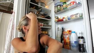 Kein Grund zum Verzweifeln: Wir erklären Ihnen, wie Sie Ordnung ins Kühlfach bringen