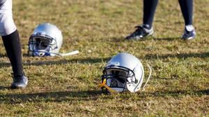 Football ist eine der populärsten Sportarten der USA.