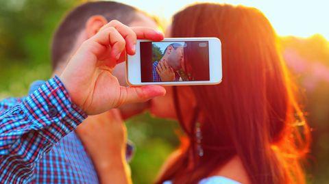 Mit den richtigen Foto-Apps können Sie Ihre Handybilder in wenigen Sekunden verschönern.
