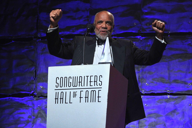Auch Berry Gordy erntete die Früchte seines Lebens. 1988 wurde er in die Rock'n'Roll Hall of Fame aufgenommen. 2013 wurde er mit dem Pioneer Award von der Songwriters Hall of Fame geehrt.