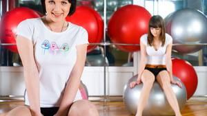 Bonuspunkte gibt es beispielsweise für die Mitgliedschaft im Fitnessstudio und die Teilnahme an Präventionskursen